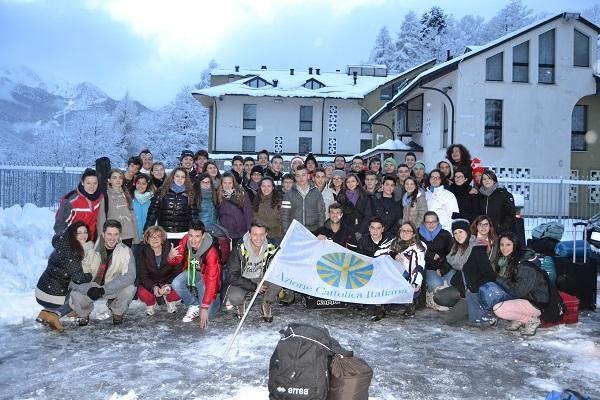 Giovanissimi Invernale 2014