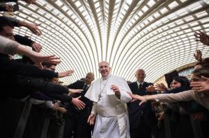 Vaticano-21-febbraio-Papa-Francesco-riceve-in-udienza-i-pellegrini-della-diocesi-di-Cassano-all'Jonio-02