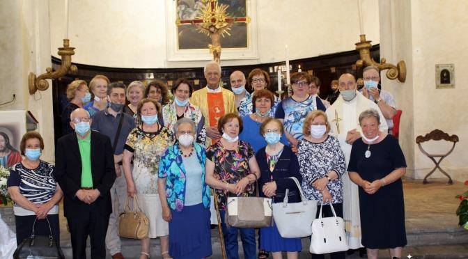 50 anni sacerdozio Don Mariano