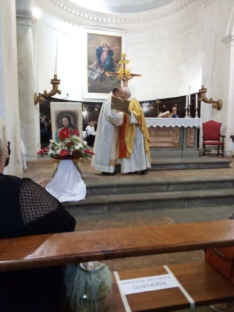 50 anni sacerdozio-Don Mariano Pelliccioni (1)