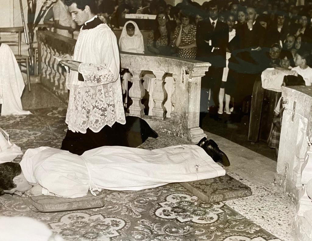 50 anni sacerdozio-Don Mariano Pelliccioni (2)