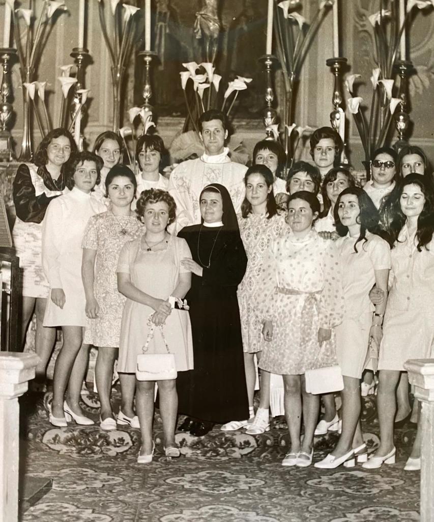 50 anni sacerdozio-Don Mariano Pelliccioni (3)