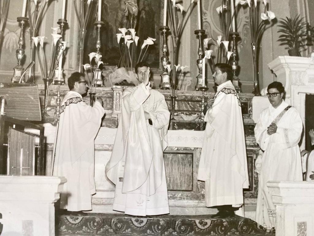 50 anni sacerdozio-Don Mariano Pelliccioni (4)