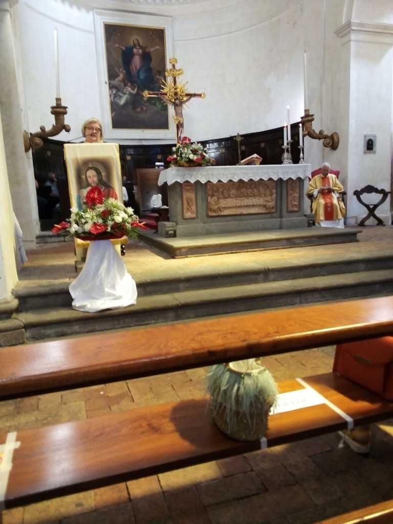50 anni sacerdozio-Don Mariano Pelliccioni (7)