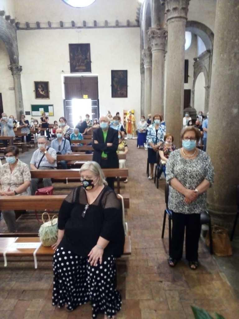 50 anni sacerdozio-Don Mariano Pelliccioni (8)